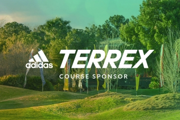 adidas TERREX Named Course Sponsor