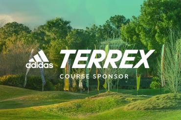 adidas TERREX Named Course Sponsor