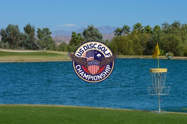 Las Vegas Challenge Named U.S. Championship (USDGC) Qualifier