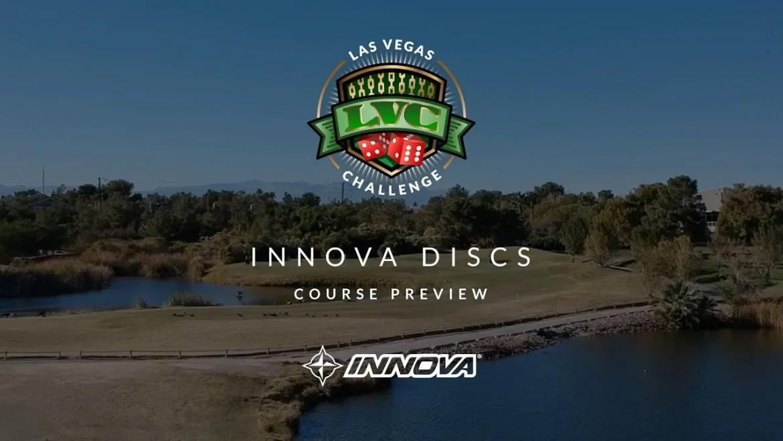 '18 Innova Course